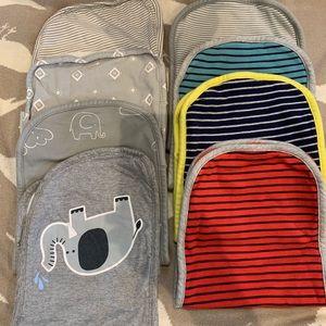 Other - Burp cloths
